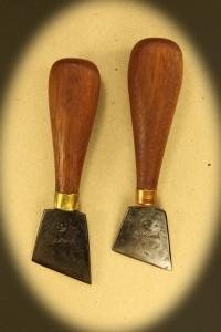 """Kniv 0054 """"døv"""" kniv. Flere slags ring eller skriv for flere oplysninger. Kr. 250.- incl moms"""