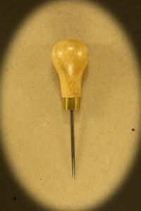 Mini syl Totallængde 10 cm Kr. 20.- incl moms
